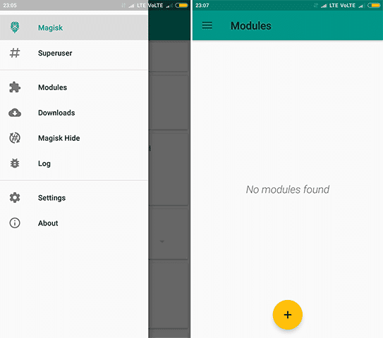 xposed magisk module for miui9