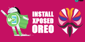 systemless xposed for oreo