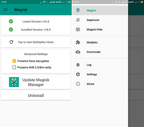Viper4Android FX Apk Download and Install on Android - [Magisk Module]