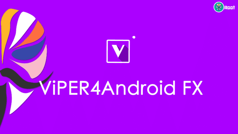 viper4android fx magisk module