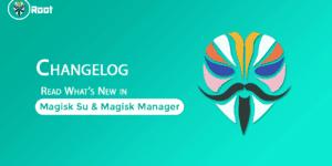 magisk 17.3 and magisk manager 6.0.1