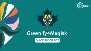 greenify4magisk magisk module